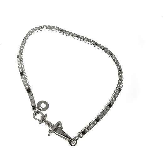 bracelet man jewellery Cesare Paciotti JPBR0474B/D