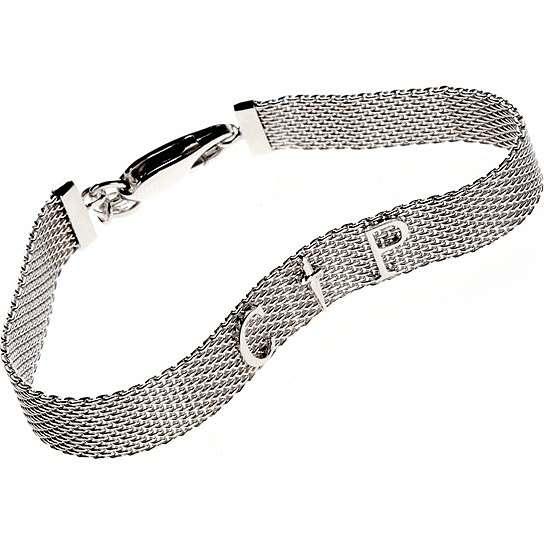 bracelet man jewellery Cesare Paciotti JPBR0574B