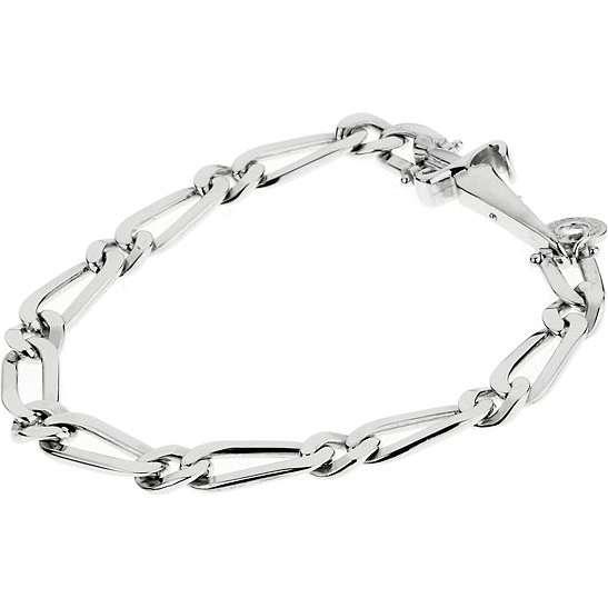 bracelet man jewellery Cesare Paciotti JPBR0629B