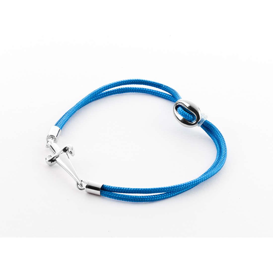 bracelet man jewellery Cesare Paciotti JPBR1047B