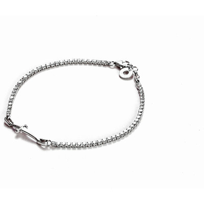 bracelet man jewellery Cesare Paciotti JPBR1172B