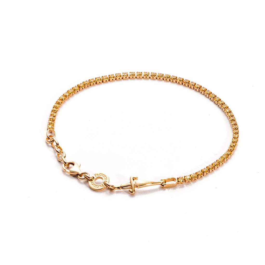 bracelet man jewellery Cesare Paciotti JPBR1233G