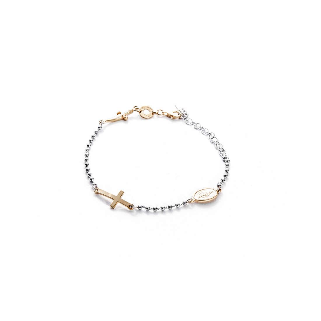 bracelet man jewellery Cesare Paciotti JPBR1240B
