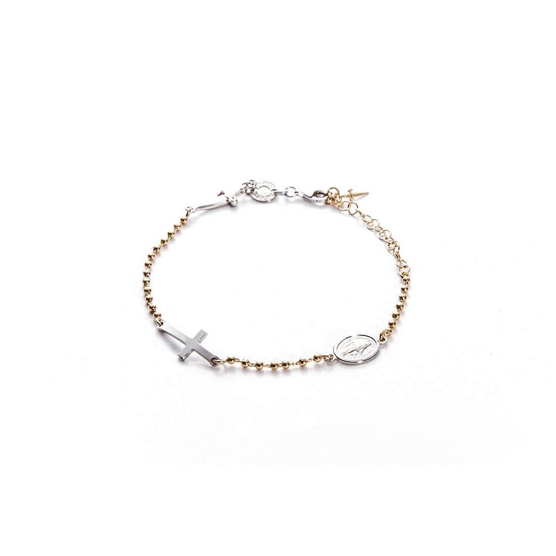 bracelet man jewellery Cesare Paciotti JPBR1243G