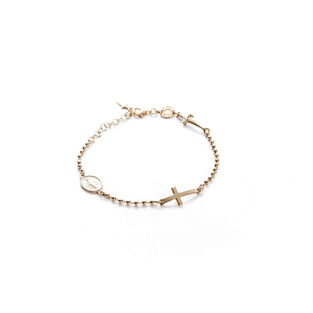bracelet man jewellery Cesare Paciotti JPBR1249G