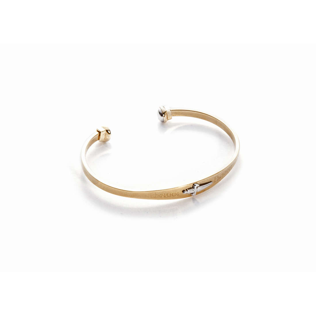 bracelet man jewellery Cesare Paciotti JPBR1264G