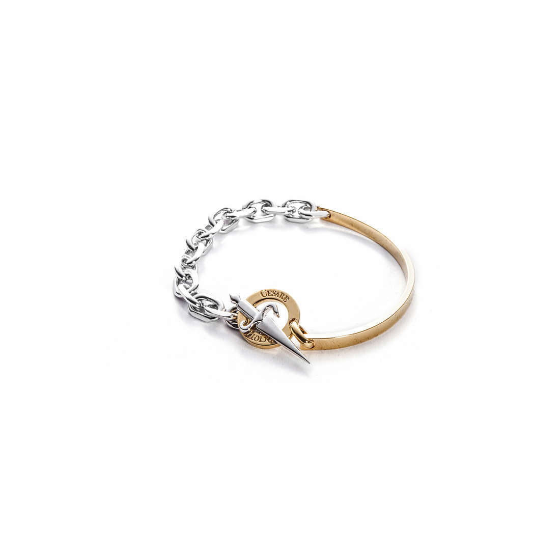 bracelet man jewellery Cesare Paciotti JPBR1267G