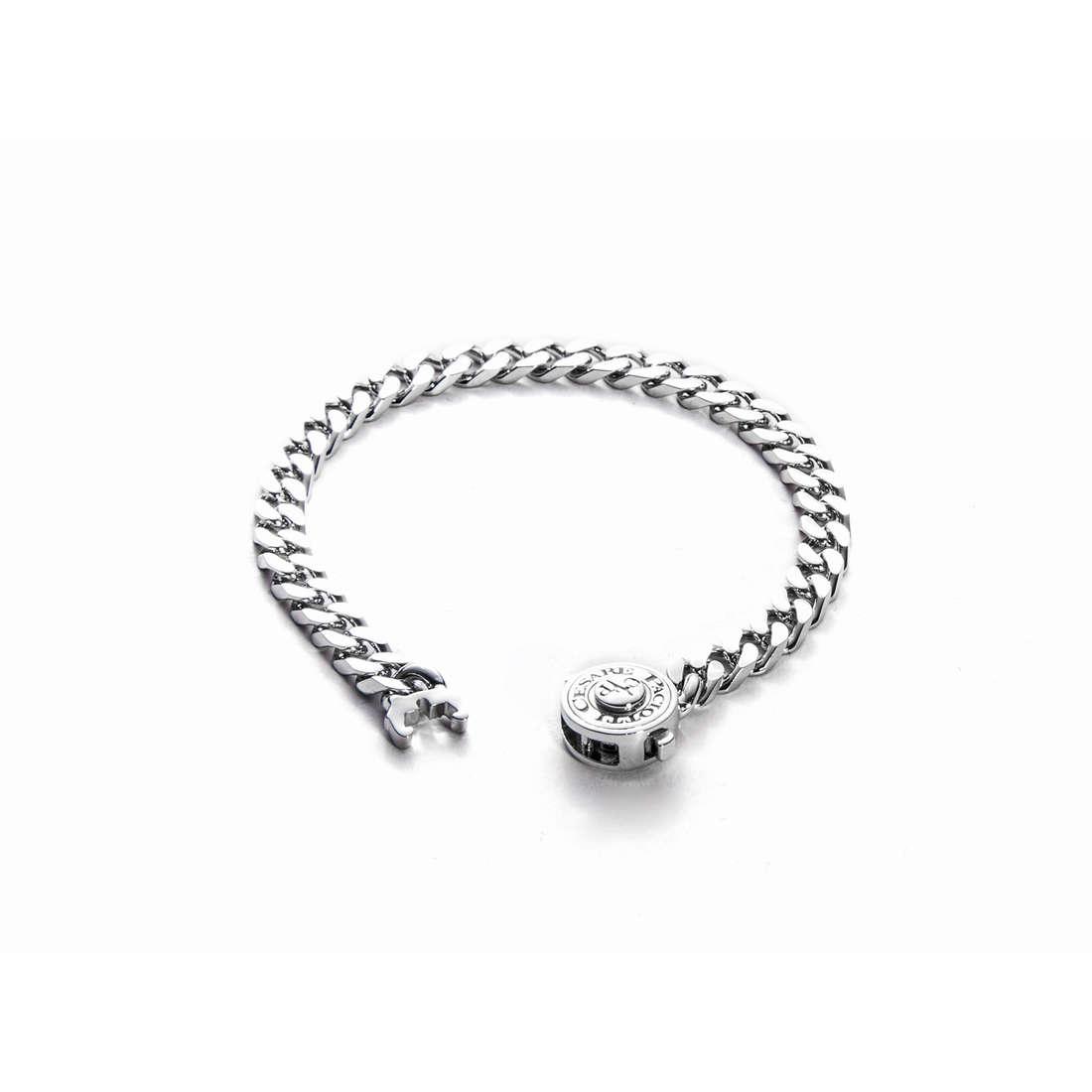 bracelet man jewellery Cesare Paciotti JPBR1269B