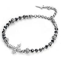 bracelet man jewellery Cesare Paciotti JPBR1335B