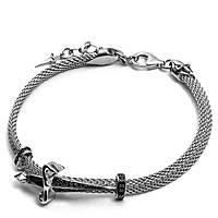 bracelet man jewellery Cesare Paciotti Proud Bands JPBR1457V