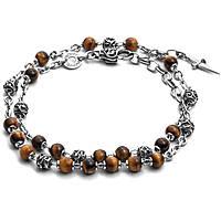 bracelet man jewellery Cesare Paciotti Yellow Thinking JPBR1428B