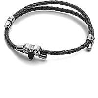 bracelet man jewellery Cesare Paciotti Zodiac JPBR1486B
