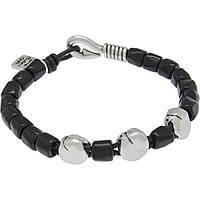 bracelet man jewellery Ciclòn Man 172149-01-3
