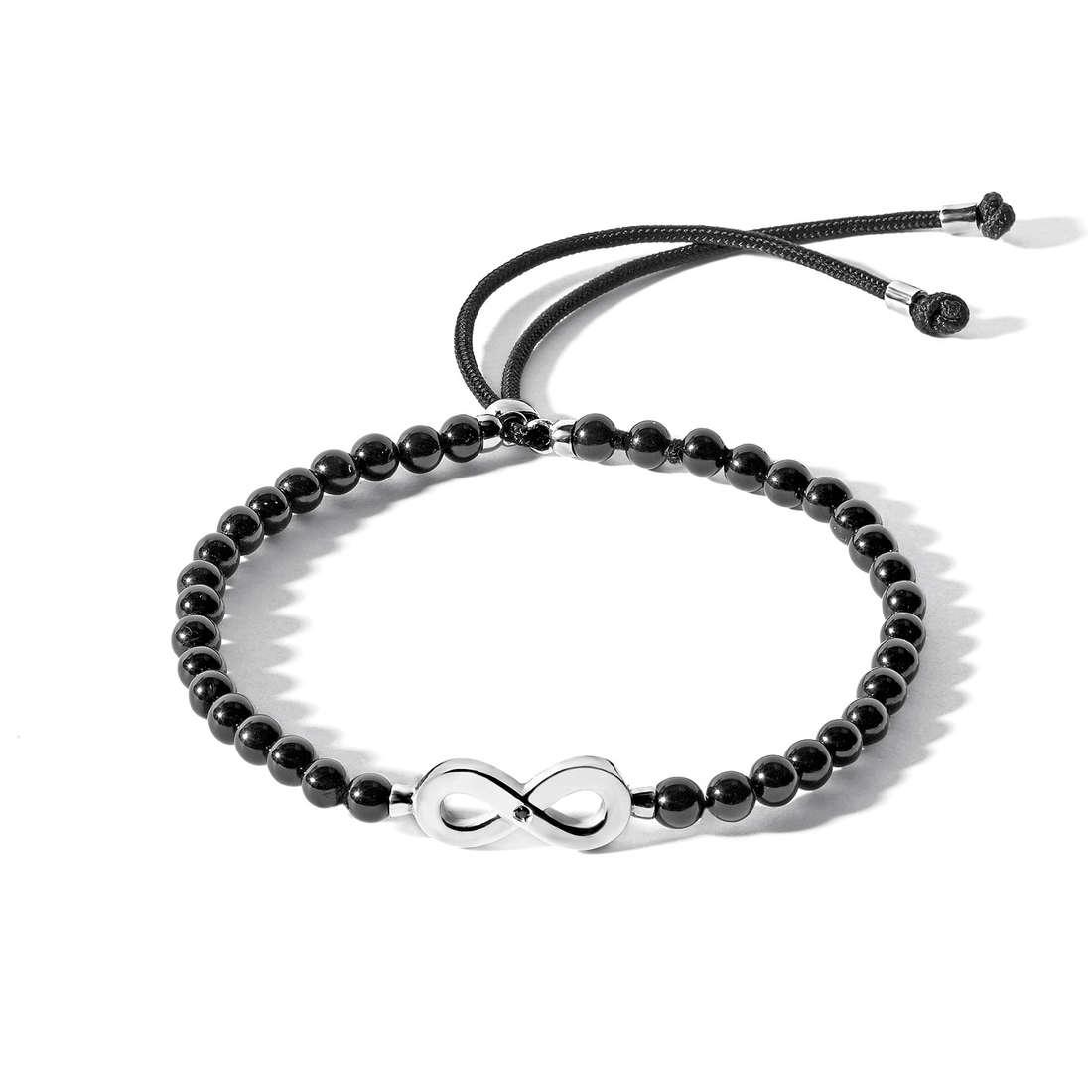 bracelet man jewellery Comete Argento 925 UBR 588