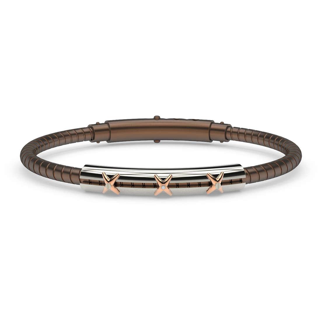 bracelet man jewellery Comete Boxe UBR 793