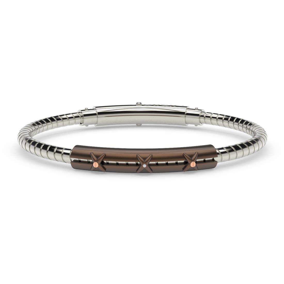bracelet man jewellery Comete Boxe UBR 794