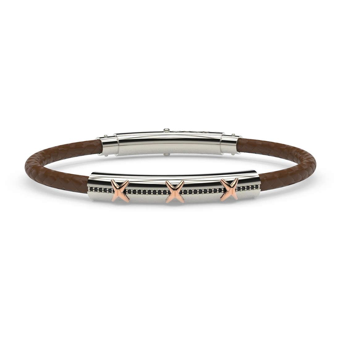 bracelet man jewellery Comete Boxe UBR 795