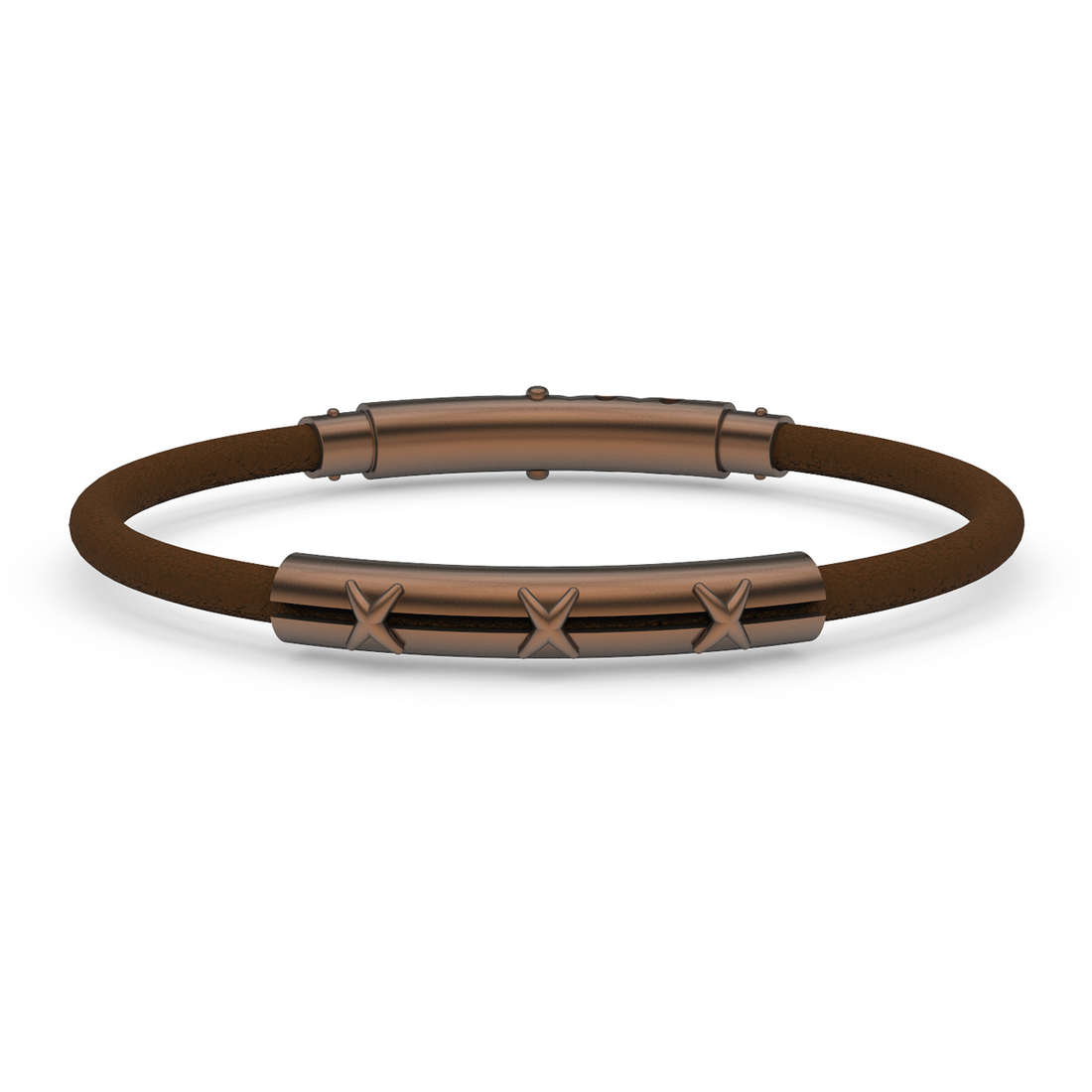 bracelet man jewellery Comete Boxe UBR 797