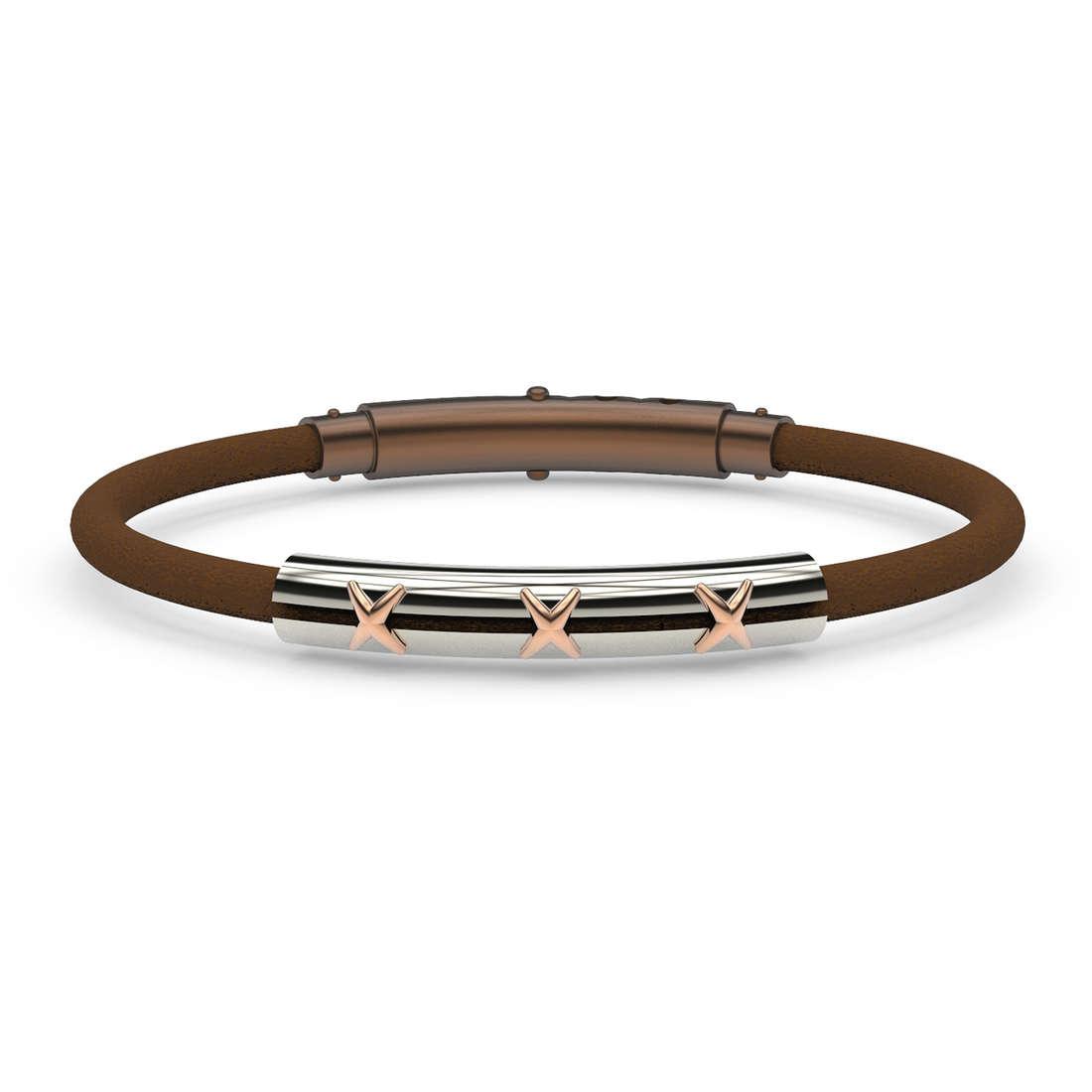 bracelet man jewellery Comete Boxe UBR 798