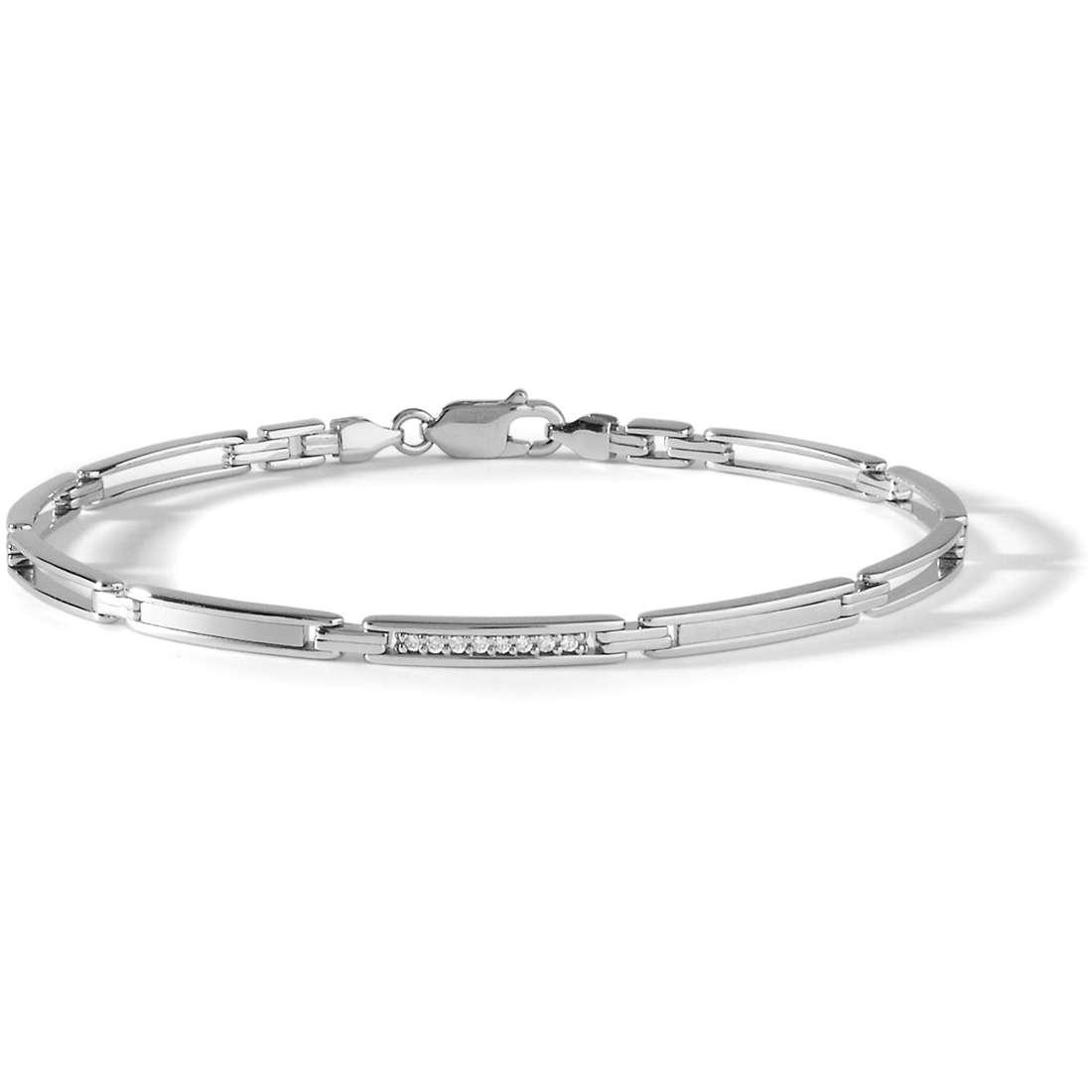bracelet man jewellery Comete Business UBR 740