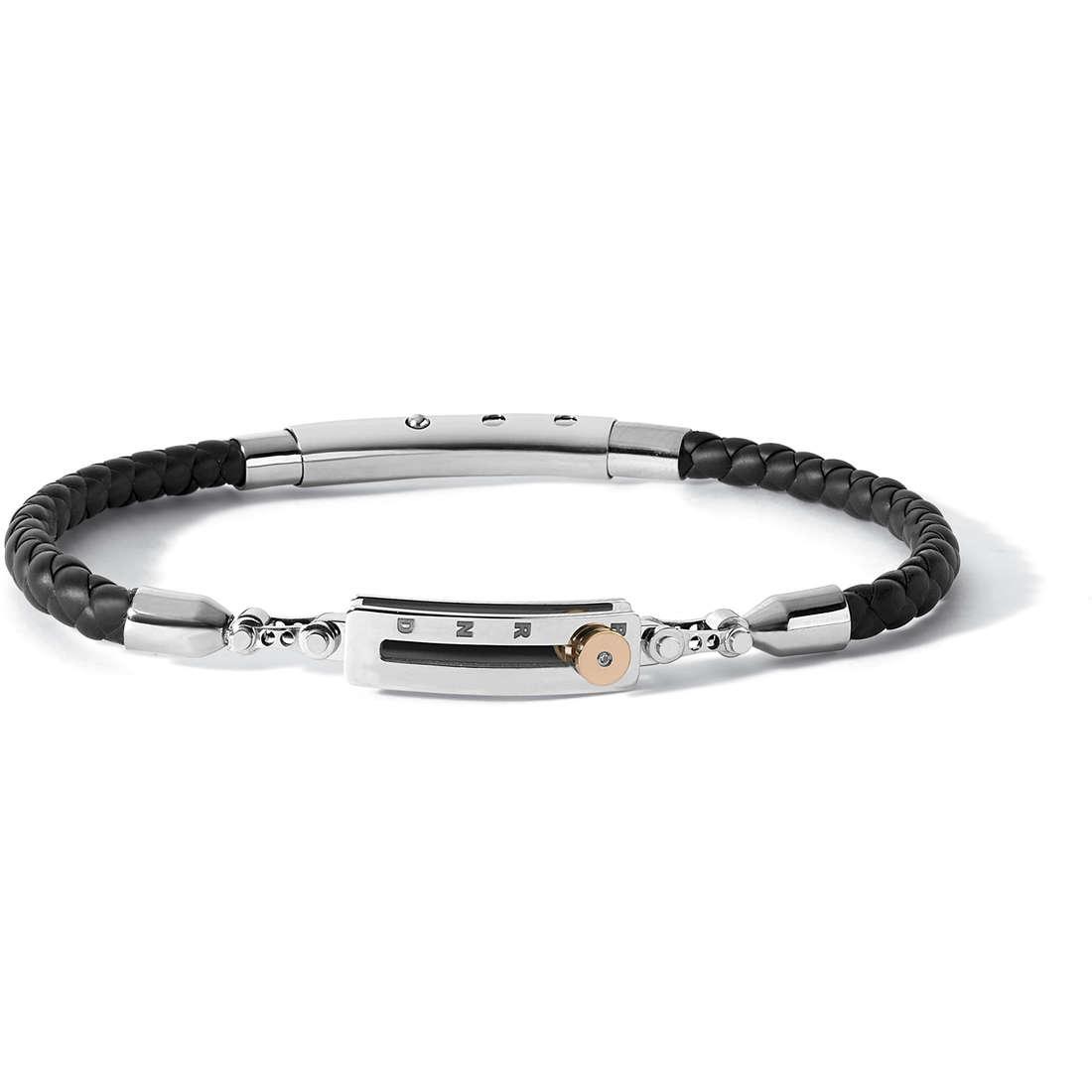 bracelet man jewellery Comete Cambio UBR 681