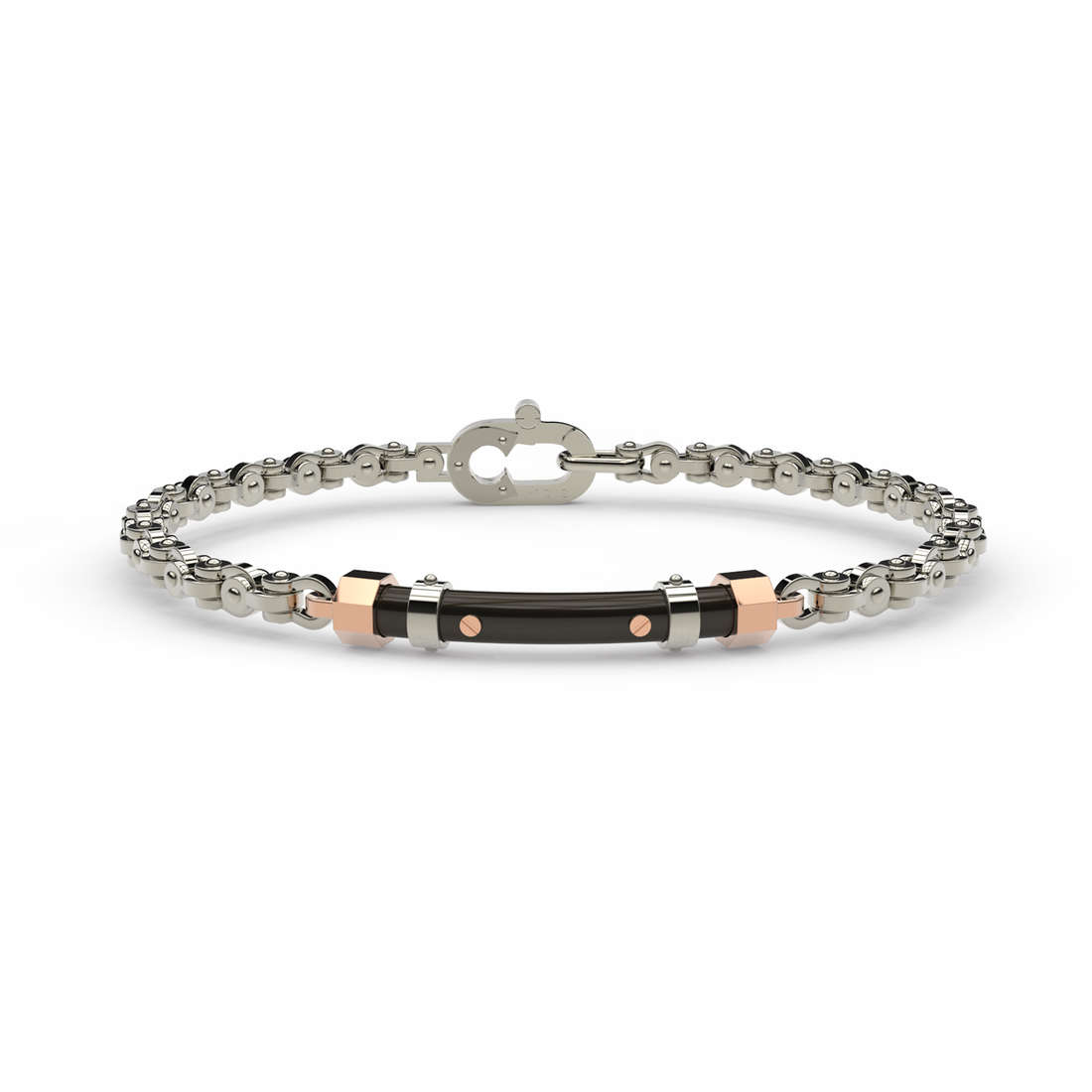 bracelet man jewellery Comete Ceramic UBR 769