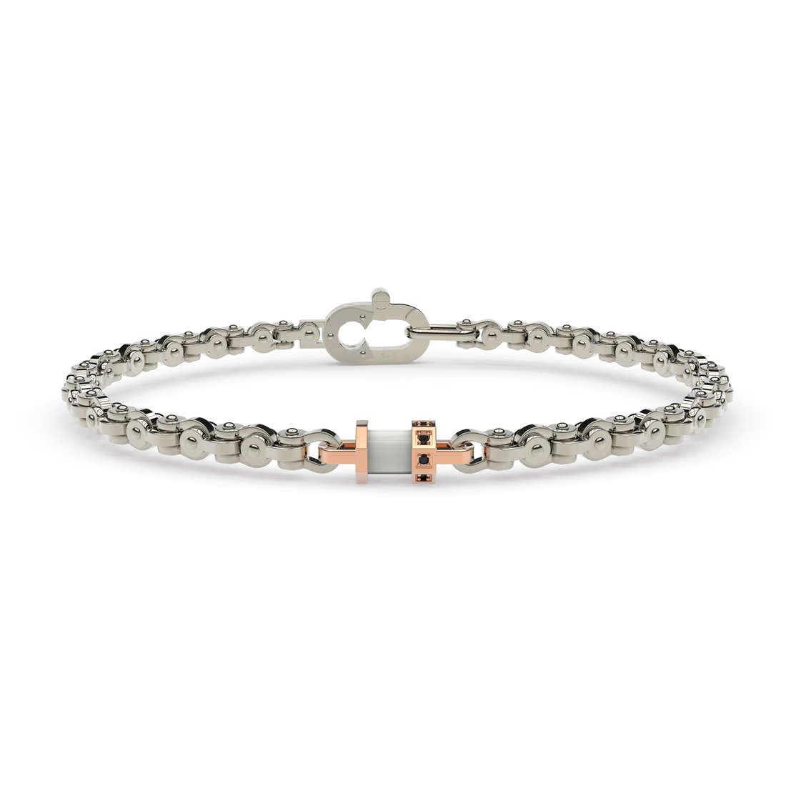 bracelet man jewellery Comete Ceramic UBR 770