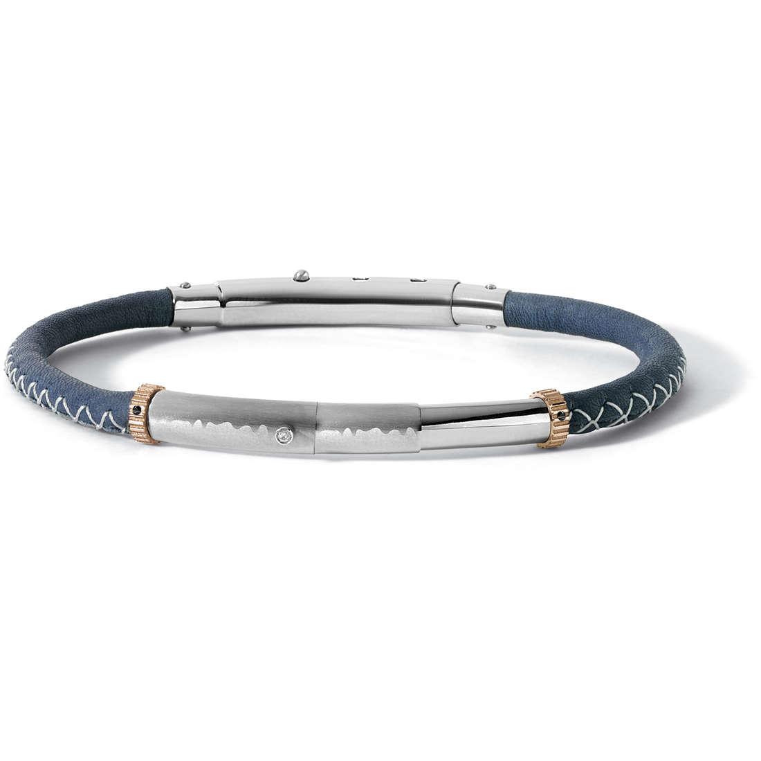 bracelet man jewellery Comete Cosmo UBR 688