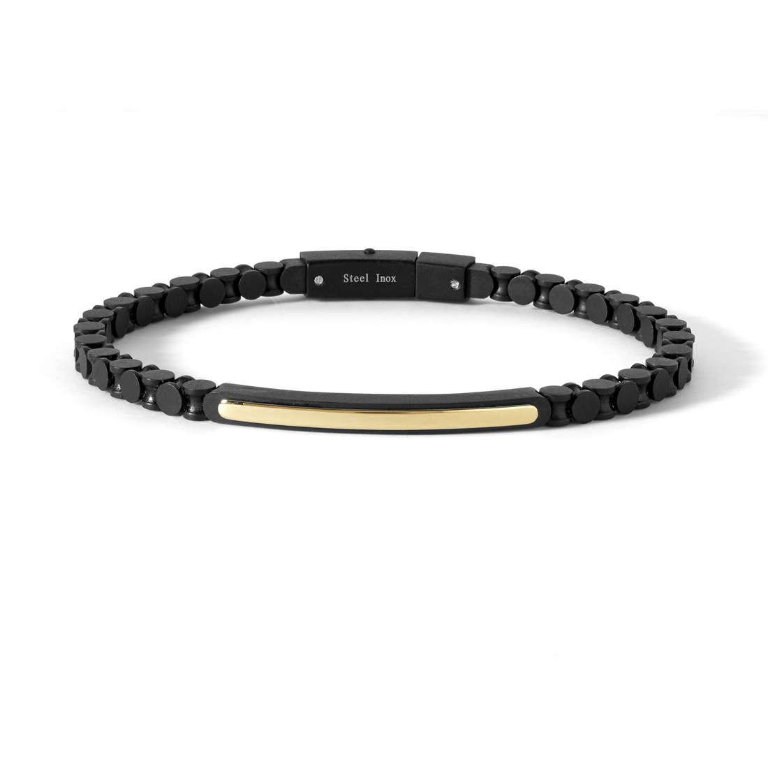 bracelet man jewellery Comete Cronos UBR 671