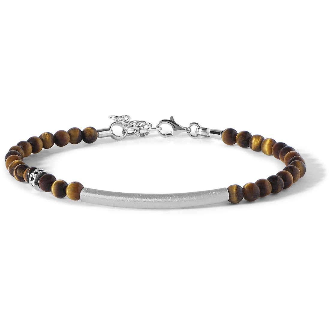 bracelet man jewellery Comete Dandy UBR 747