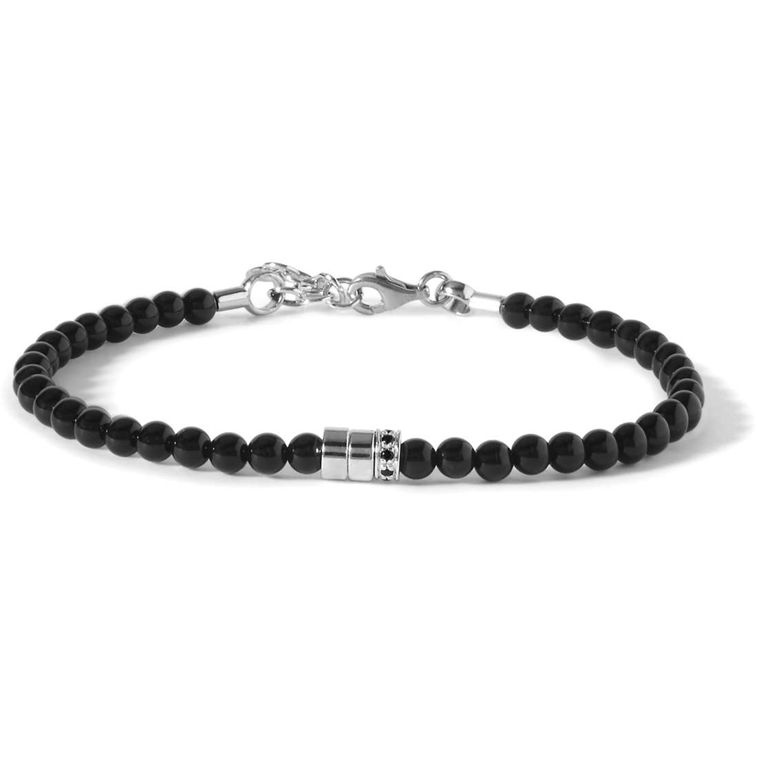 bracelet man jewellery Comete Dandy UBR 748