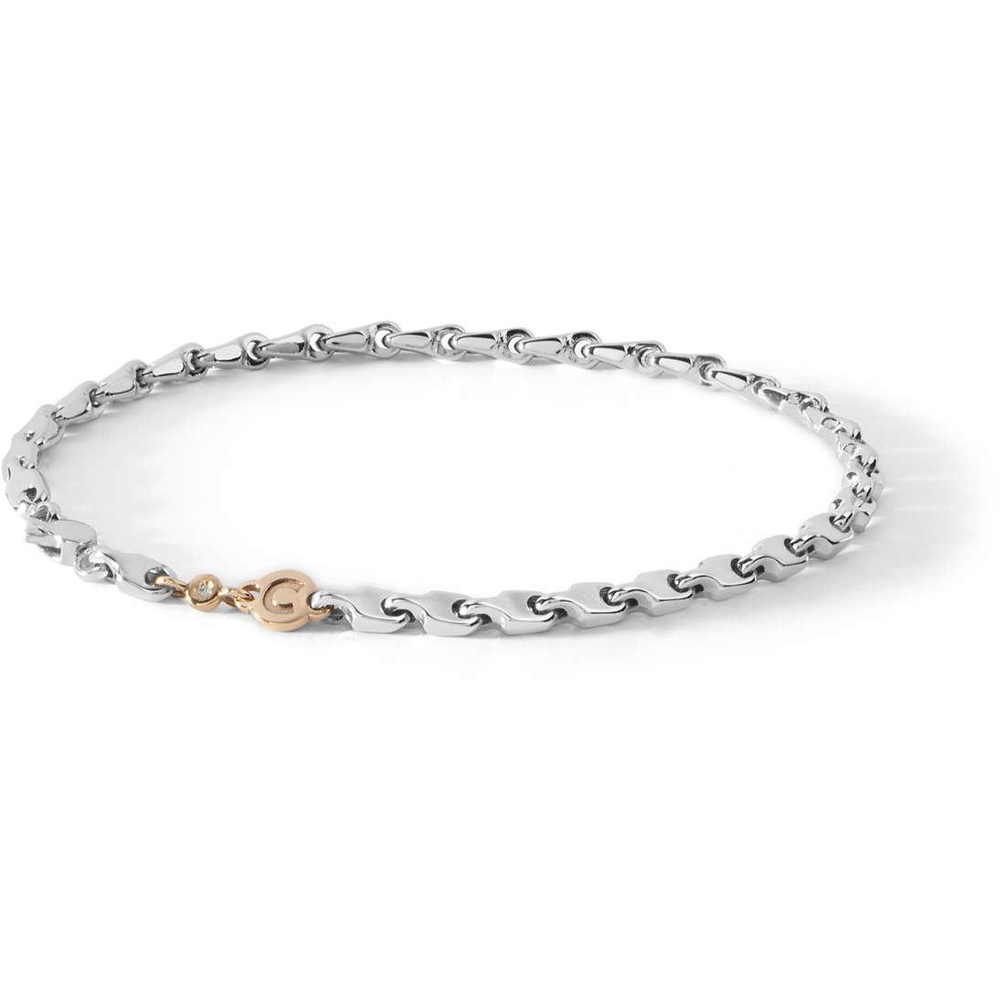 bracelet man jewellery Comete Elegance UBR 806 M19B