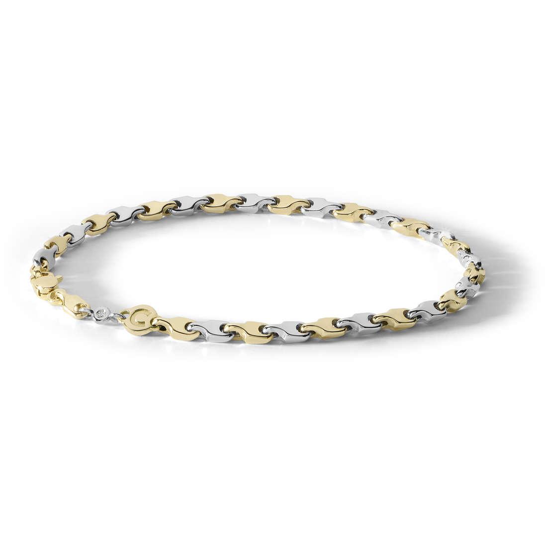 bracelet man jewellery Comete Elegance UBR 806 M19BG