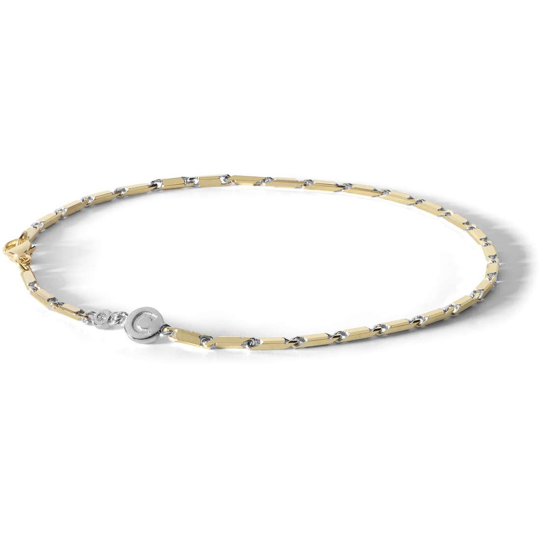 bracelet man jewellery Comete Elegance UBR 807 M19BG