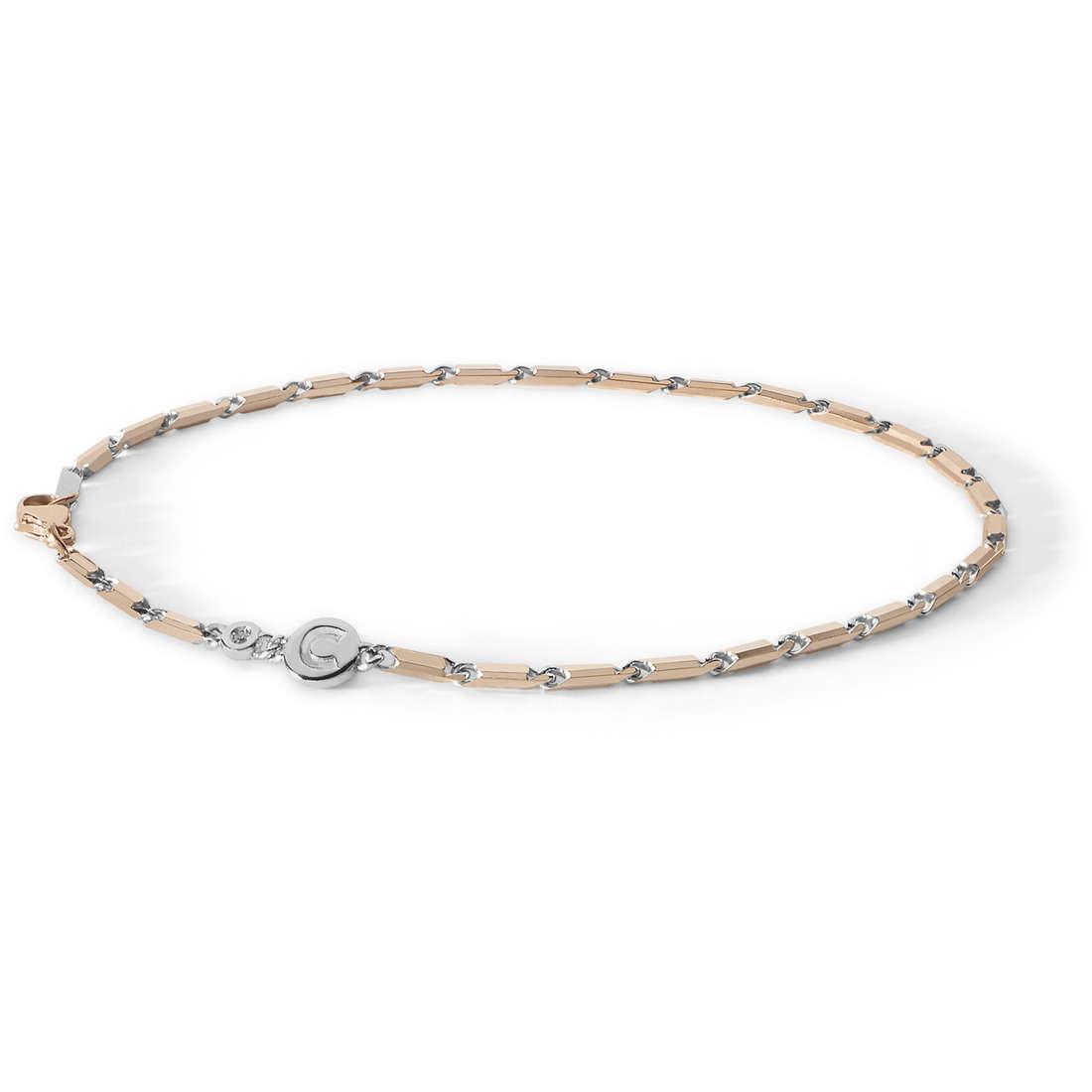 bracelet man jewellery Comete Elegance UBR 808 M20RB