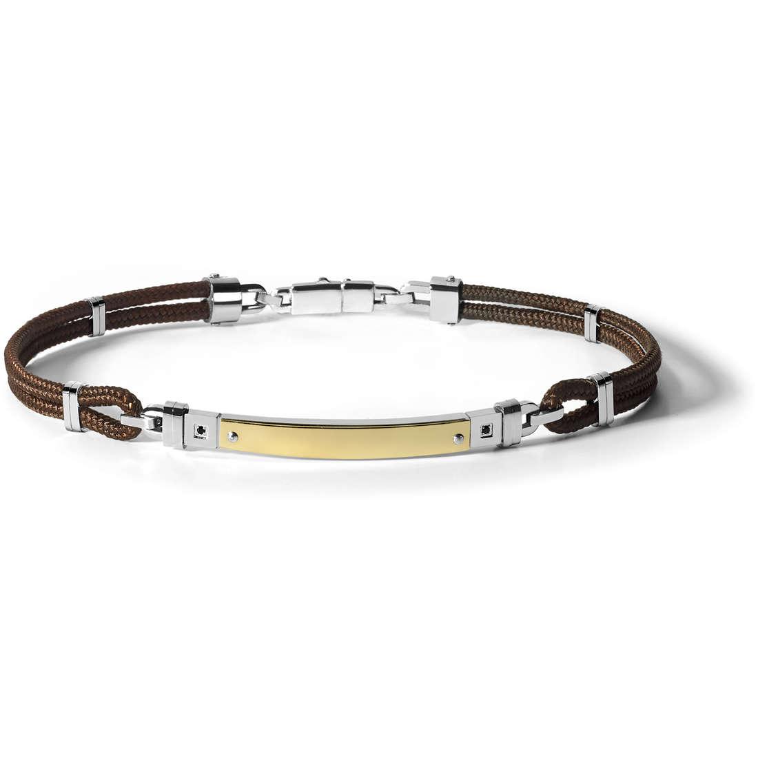 bracelet man jewellery Comete Familia UBR 709
