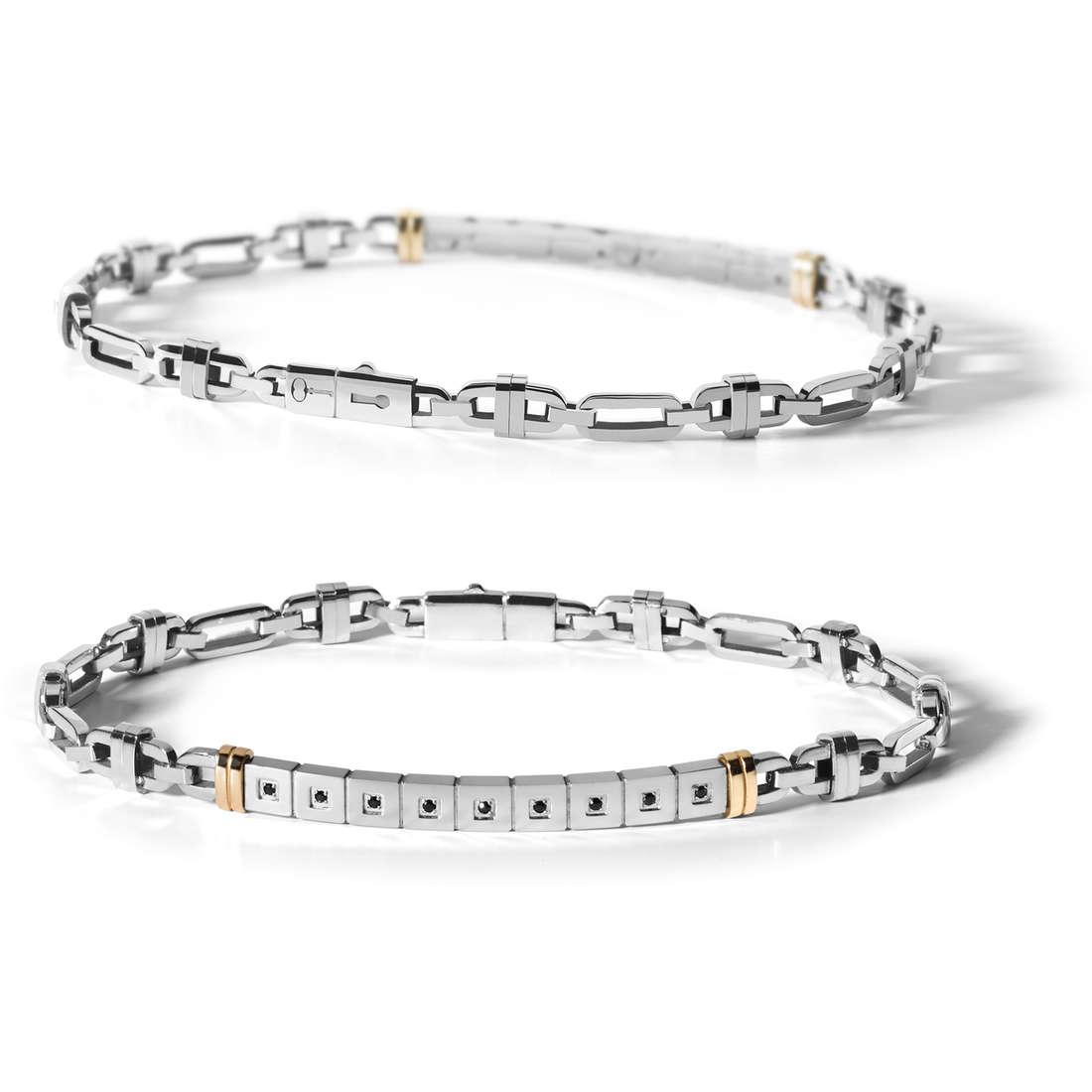 bracelet man jewellery Comete Familia UBR 710