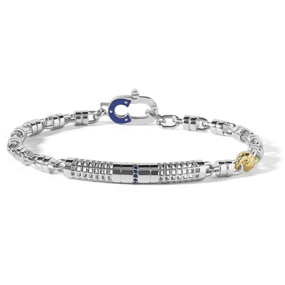 bracelet man jewellery Comete Goleador UBR 761