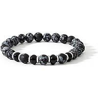 bracelet man jewellery Comete Hipster UBR 853