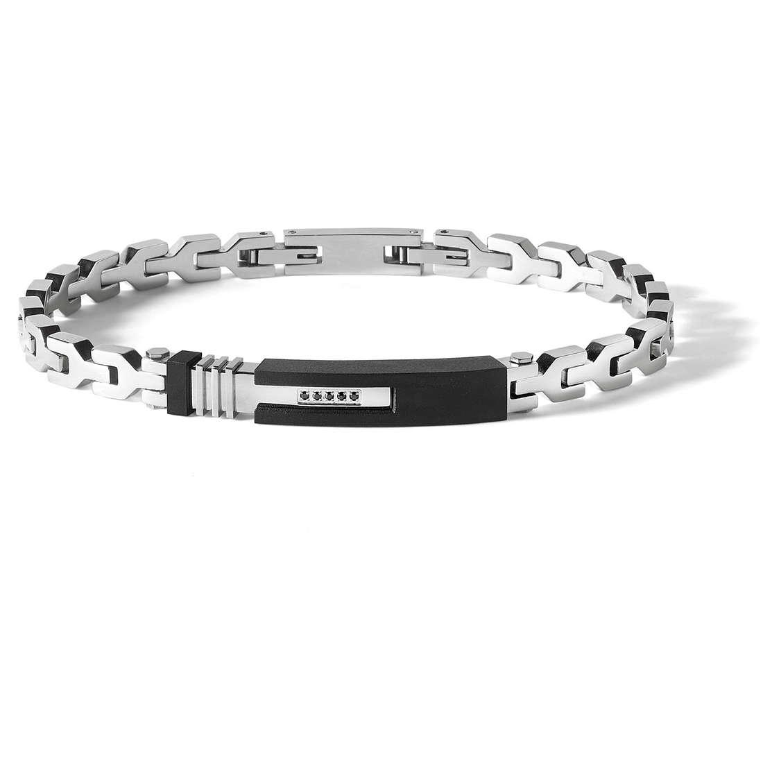 bracelet man jewellery Comete Hug UBR 669