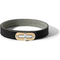 bracelet man jewellery Comete Lock UBR 766