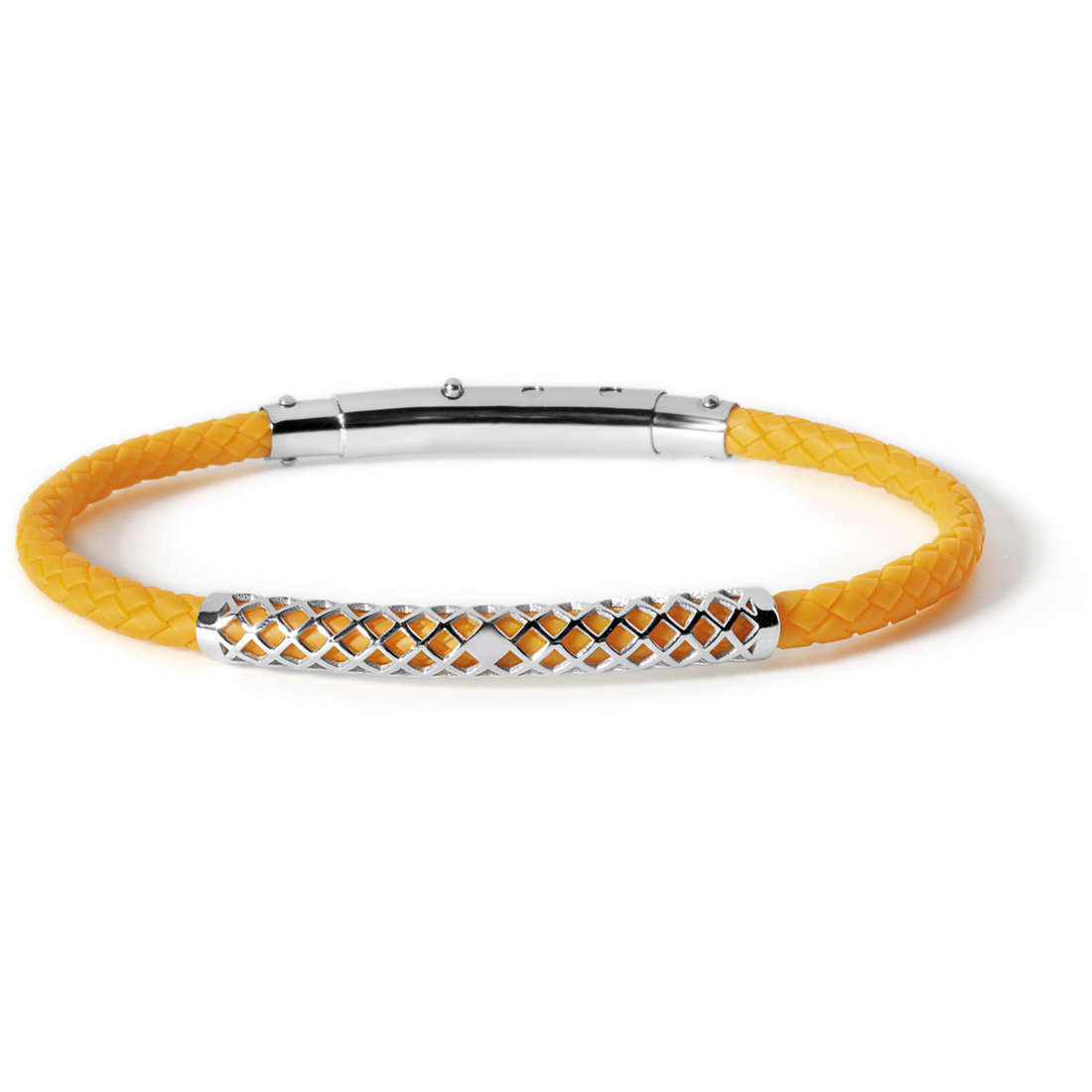 bracelet man jewellery Comete Net UBR 619