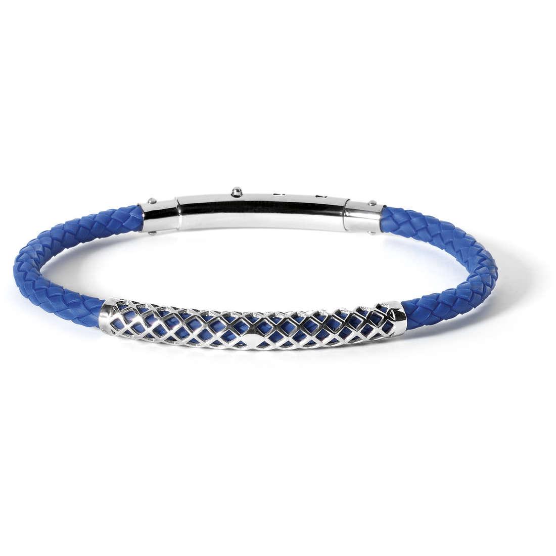 bracelet man jewellery Comete Net UBR 620