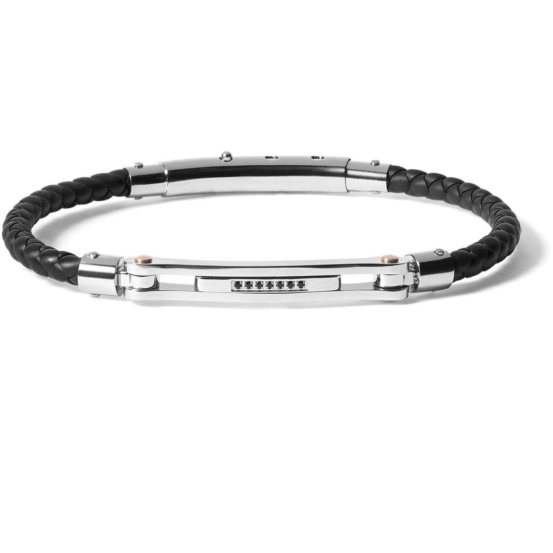 bracelet man jewellery Comete Nipper UBR 660