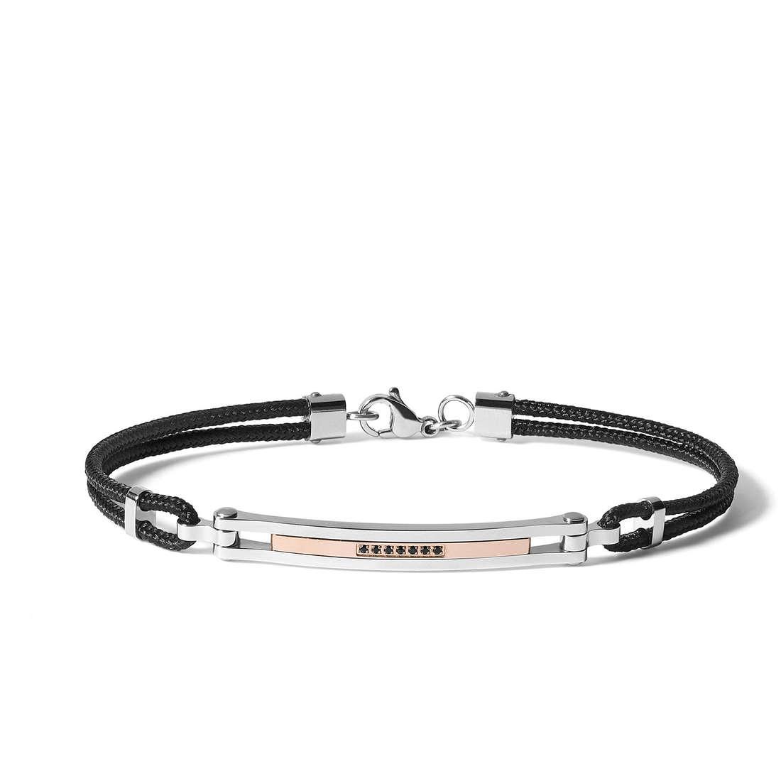 bracelet man jewellery Comete Nipper UBR 661