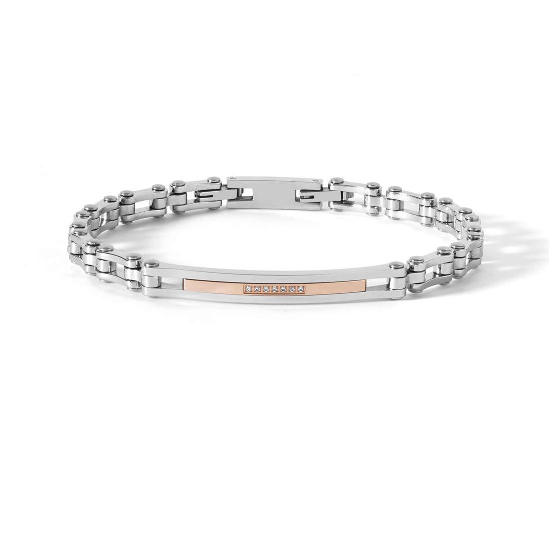 bracelet man jewellery Comete Nipper UBR 662