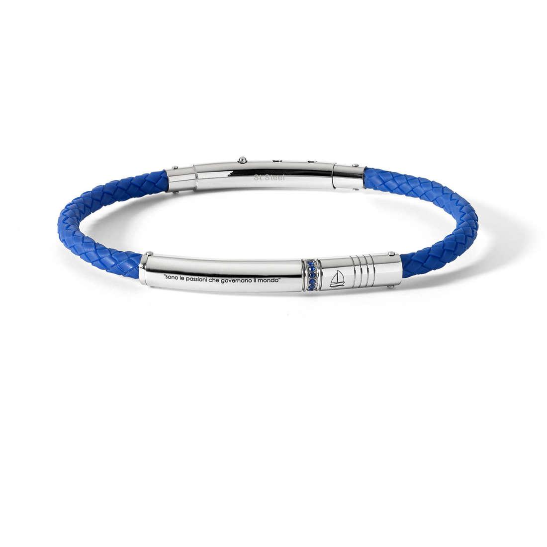 bracelet man jewellery Comete Passioni UBR 677
