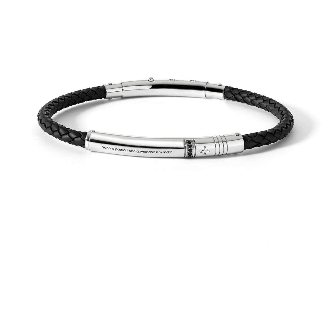 bracelet man jewellery Comete Passioni UBR 679