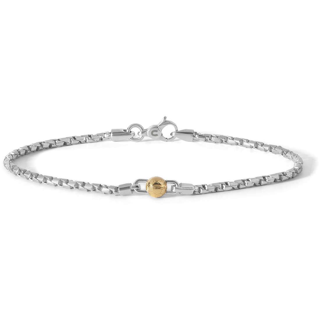 bracelet man jewellery Comete Passioni UBR 803