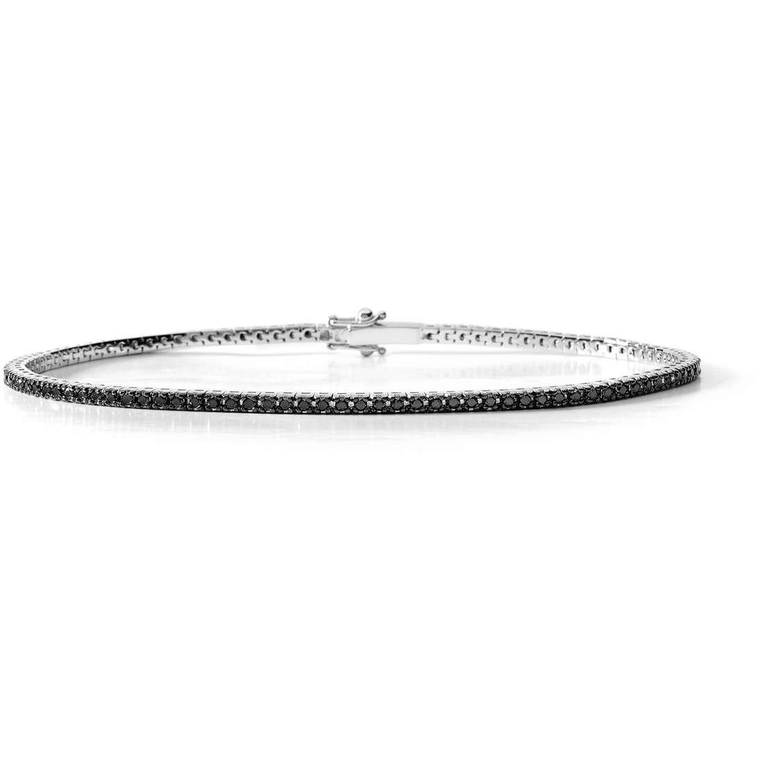 bracelet man jewellery Comete Pietre preziose colorate UBR 391 M18